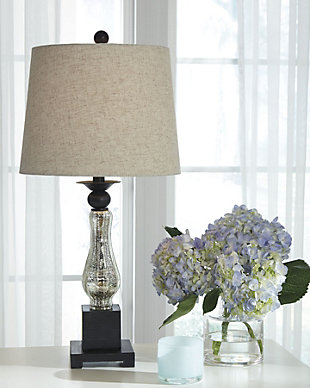 Stephan Table Lamp (Set of 2), , rollover