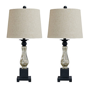 Stephan Table Lamp (Set of 2), , large