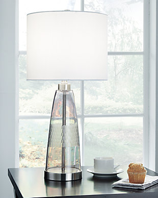 Large Larrance Table Lamp Rollover