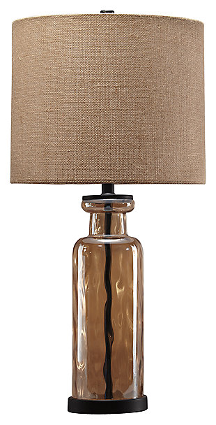 Laurentia table lamp large