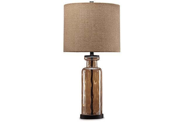 Laurentia table lamp large