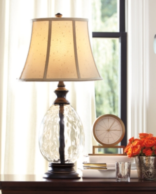 Ashley Table Lamp Olivia