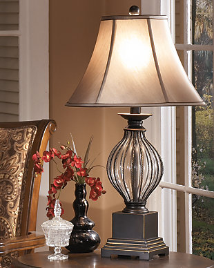 Ondreya Table Lamp (Set of 2), , rollover