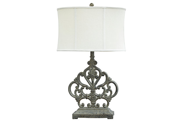 Broderick Table Lamp, , large