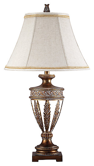 Lavern Table Lamp (Set of 2), , large