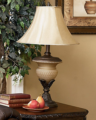 Danielle Table Lamp (Set of 2), , rollover