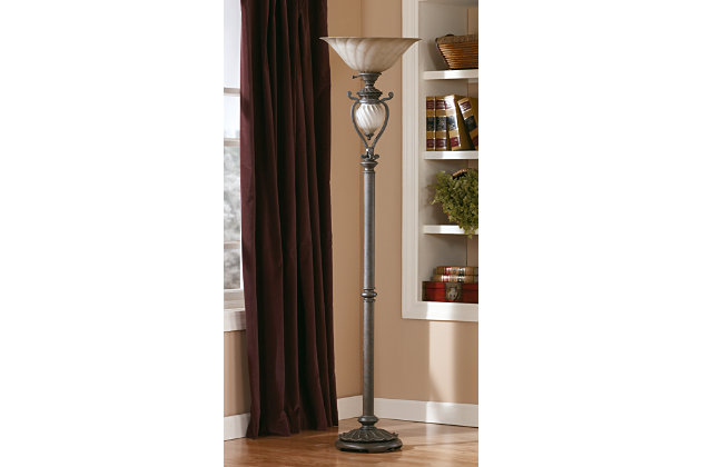 Gavivi Floor Lamp, , large