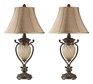 Gavivi Table Lamp (Set of 2), , large