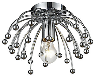 Momotombo Chandelier, , large