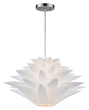 Single Light Mini Pendant Lamp, , large