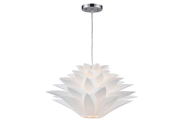 Single Light Mini Pendant Lamp, , large