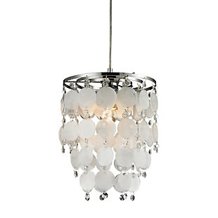 Single Light Mini Pendant Lamp, , rollover
