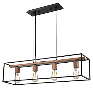Rigby Chandelier, , large