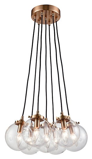 Boudreaux Chandelier, , large