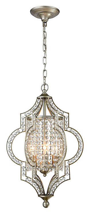St.Croix Chandelier, , large