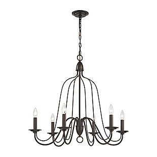 Pong Chandelier, , large