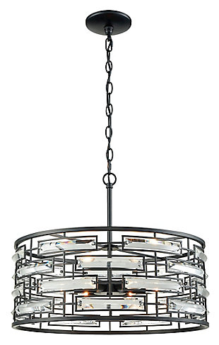 Lineo Chandelier, , large