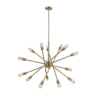 Delphine Chandelier, , large