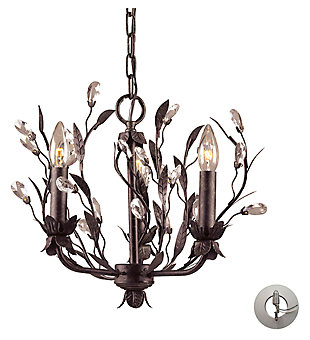 Circeo Chandelier, , large