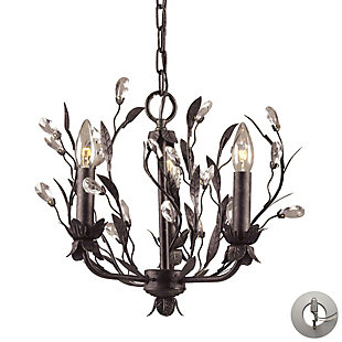 Circeo Chandelier, , rollover