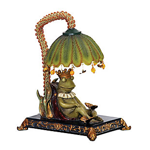 Sleeping Frog Lamp, , rollover