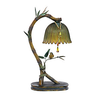 Perching Finch Lamp, , rollover