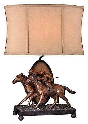 Winning Post Lamp, , large