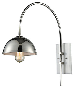 Wall Sconce, , large