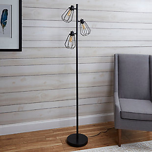 Contempo Tree Floor Lamp, , rollover