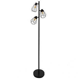 Contempo Tree Floor Lamp, , large