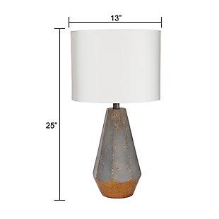 Prism Rustic Table Lamp, , large