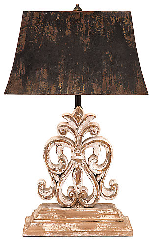 Fullerton Table Lamp, , large