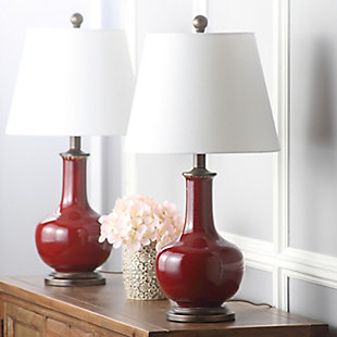 Gourd Shaped Table Lamp (Set of 2), , rollover