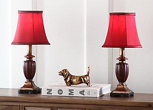 Urn Shaped Table Lamp (Set of 2), , large