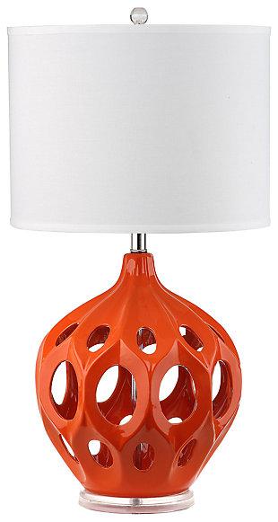 Ceramic Table Lamp, , large