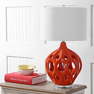 Ceramic Table Lamp, , rollover