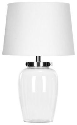 Fillable Glass Table Lamp, , large