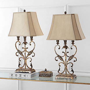 Brixton Table Lamp (Set of 2), , rollover