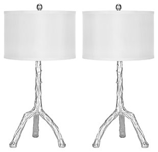 Branch Shaped Table Lamp (Set of 2), , large