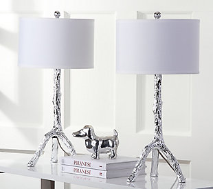 Branch Shaped Table Lamp (Set of 2), , rollover