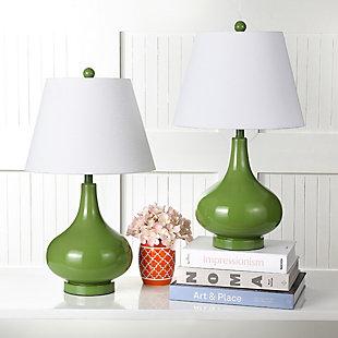 Antwerp Gourd Table Lamp (Set of 2), , rollover