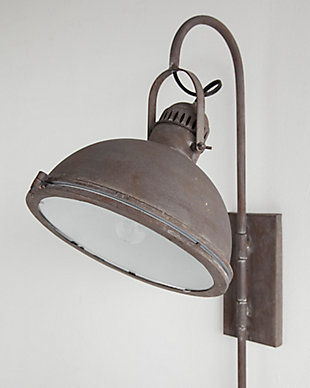 Home Accents Wall Sconce Light Ashley Furniture Homestore