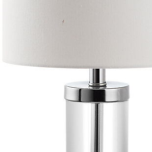 Cylinder Crystal Table Lamp (Set of 2), , large
