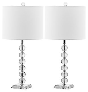 Crystal Ball Lamp (Set of 2), , large