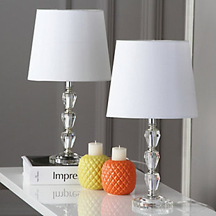 Tiered Orb Lamp (Set of 2), , rollover