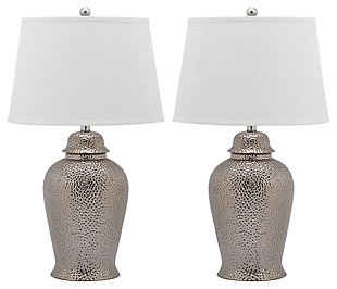 Jar Shaped Lamp (Set of 2), , large