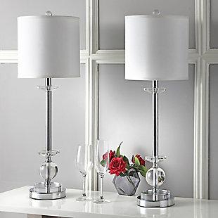 Candlestick Table Lamp (Set of 2), , rollover