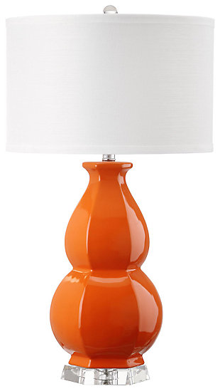 Gourd Shaped Table Lamp, , large