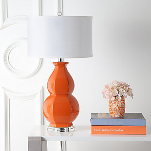 Gourd Shaped Table Lamp, , rollover