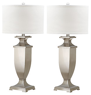Urn Shaped Table Lamp (Set of 2), , large